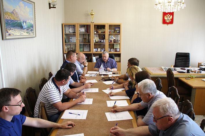 В Общественной палате Крыма продолжается подготовка формирования корпуса общественных наблюдателей