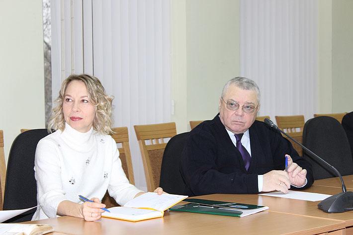 В Общественной палате Крыма обсудили принципы работы общественных наблюдателей
